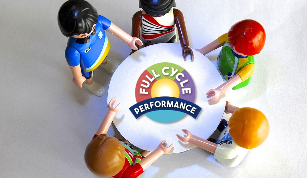 Full Cycle Performance: Round Table for Staff