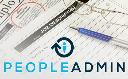PeopleAdmin - Writing an Effective Position Description - Workshop