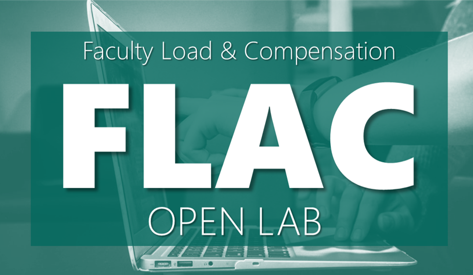 FLAC Open Lab