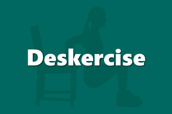 Deskercise