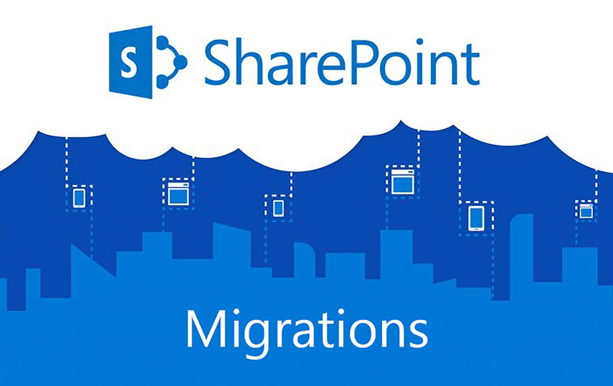 CAS - SharePoint Migration