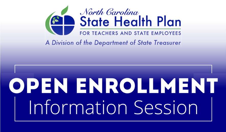 Open Enrollment Information Session
