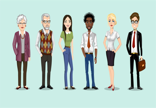 Generational Awareness in the Workplace