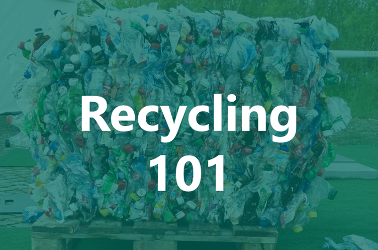 Recycling 101 – Understanding Recycling Services at UNCW