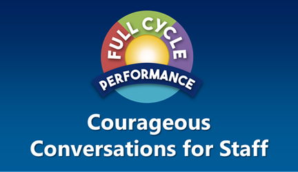 Courageous Conversations for Staff