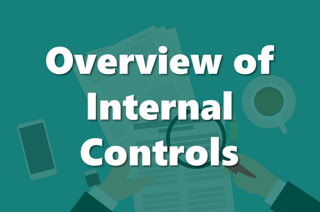 Overview of Internal Controls