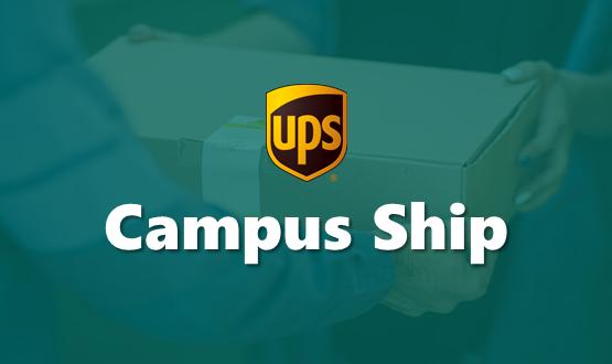 UNCW's Campus Ship Tutorial