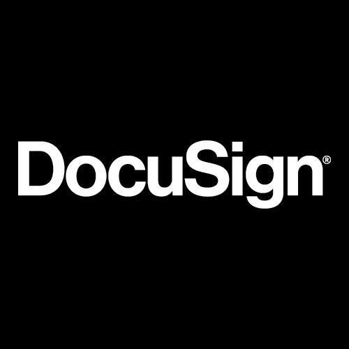 DocuSign User Training