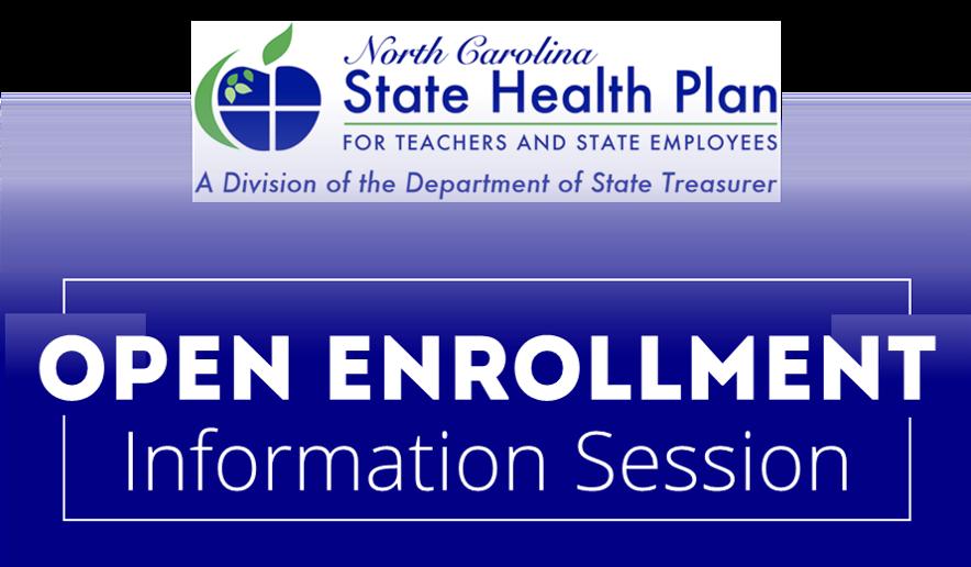 Open Enrollment Information Session
